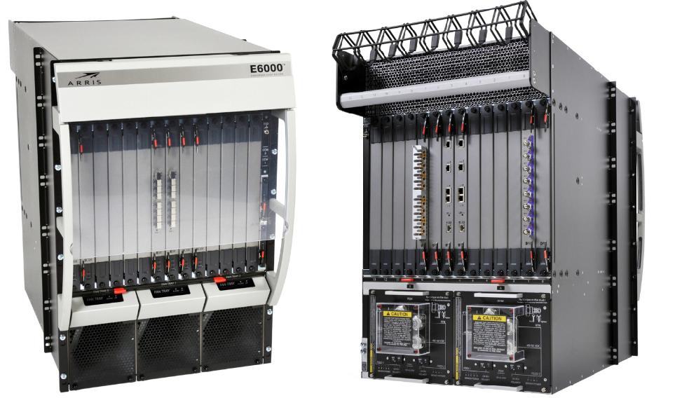 VECTOR uruchomił Internet oprędkości 800 Mb/s wsieci kablowej
