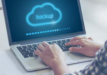 Backup danych – dlaczego warto go robić