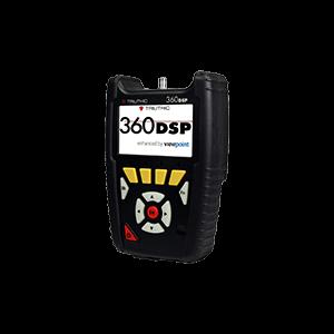 Trilithic 360 DSP