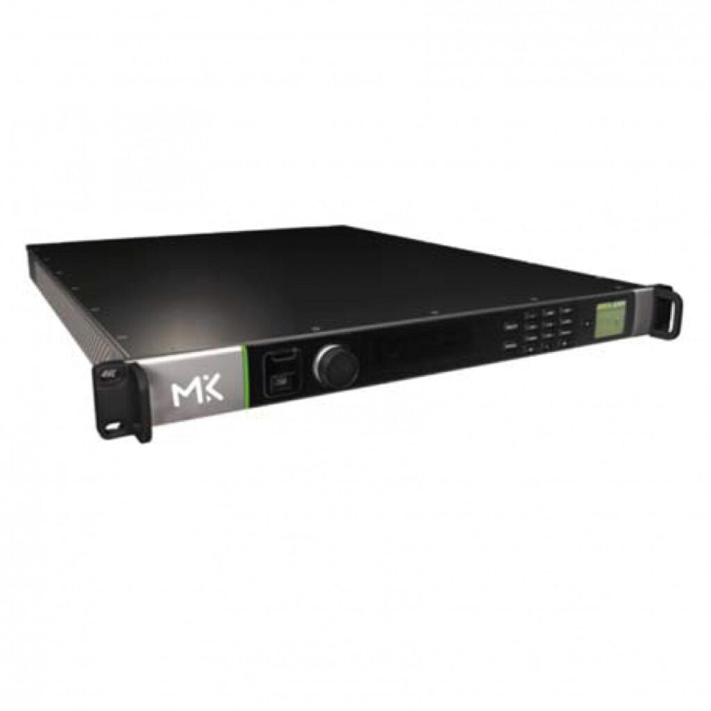 MediaKind AVP3000 Voyager