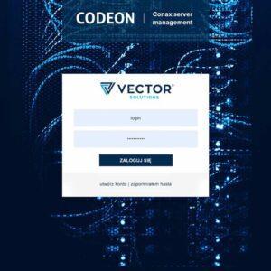 VECTOR CODEON