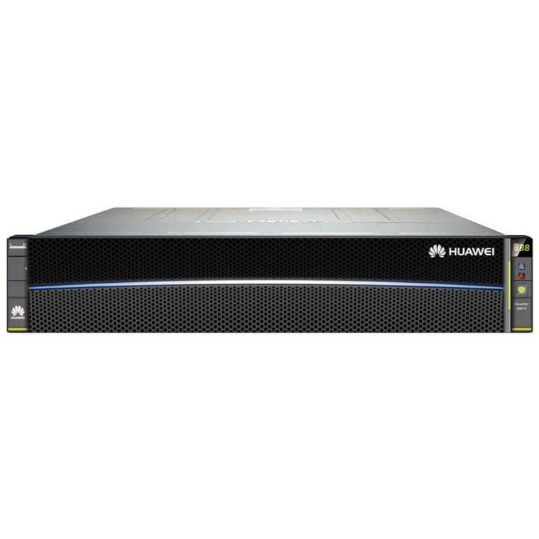 Huawei OceanStor 2200 V3 Storage System