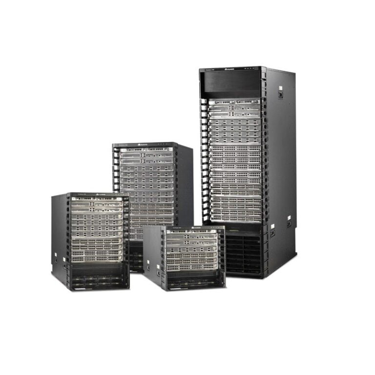 Huawei CloudEngine 12800 Series Data Center Switches