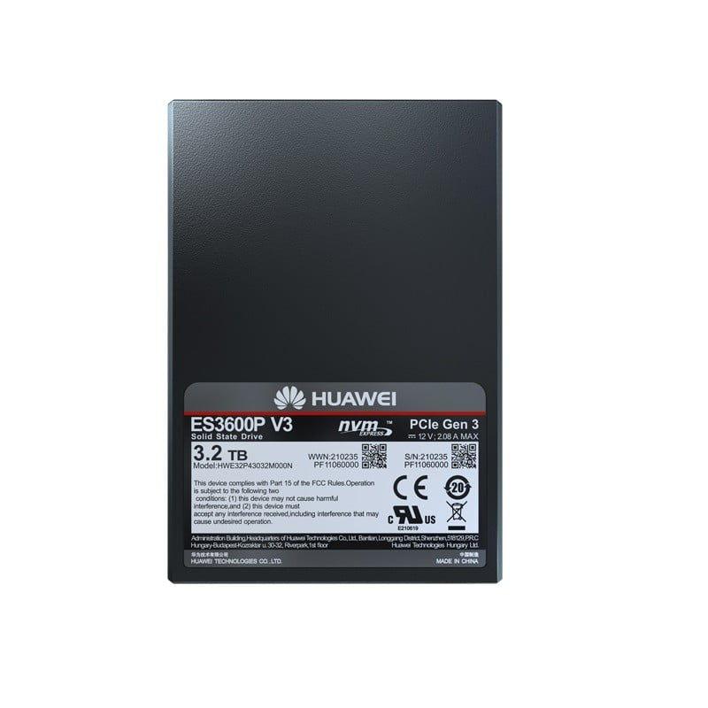 Huawei SSD ES3000 V3 NVMe