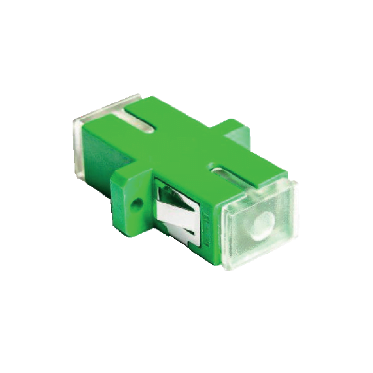 OFIBER adaptery SC APC