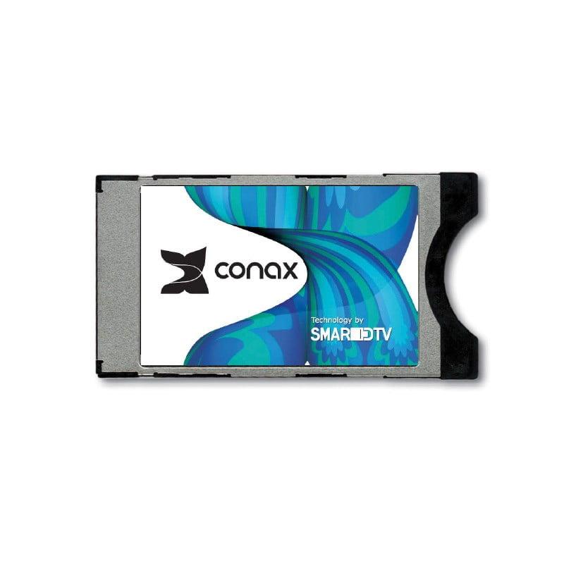 Conax CI SmarDTV