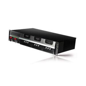 ARRIS E6000R Remote PHY Shelf