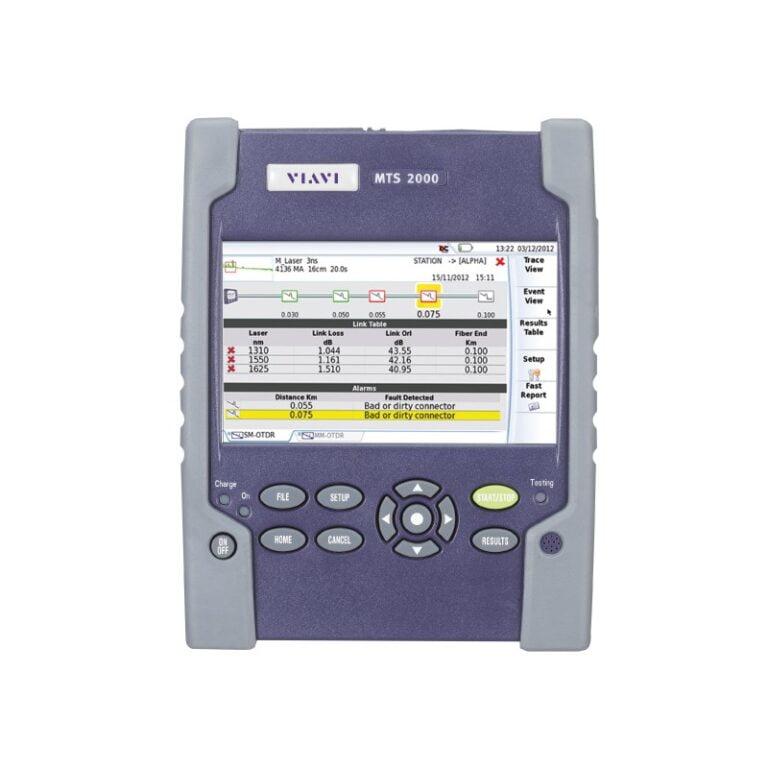 VIAVI MTS-2000