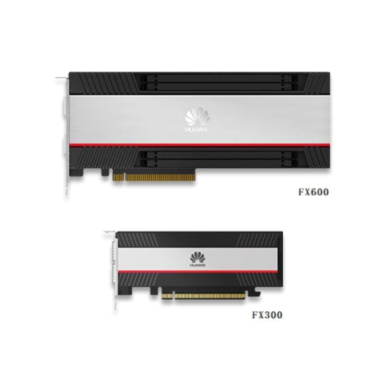 Huawei Karty akceleratorów FX-Series FPGA