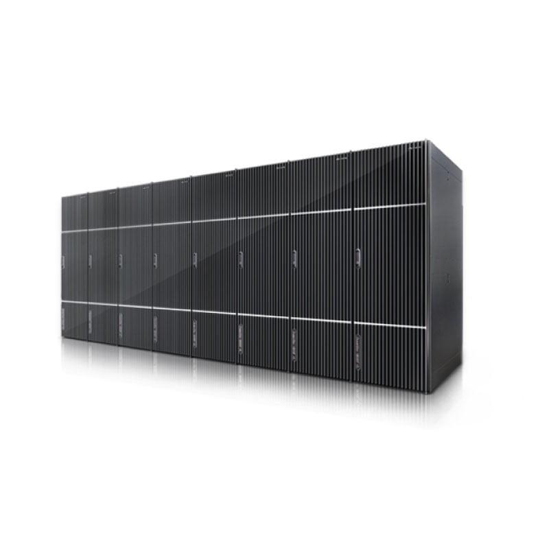 Huawei OceanStor 18500/18800 V5 hybrydowe systemy pamięci masowej dla najbardziej wymagających branż