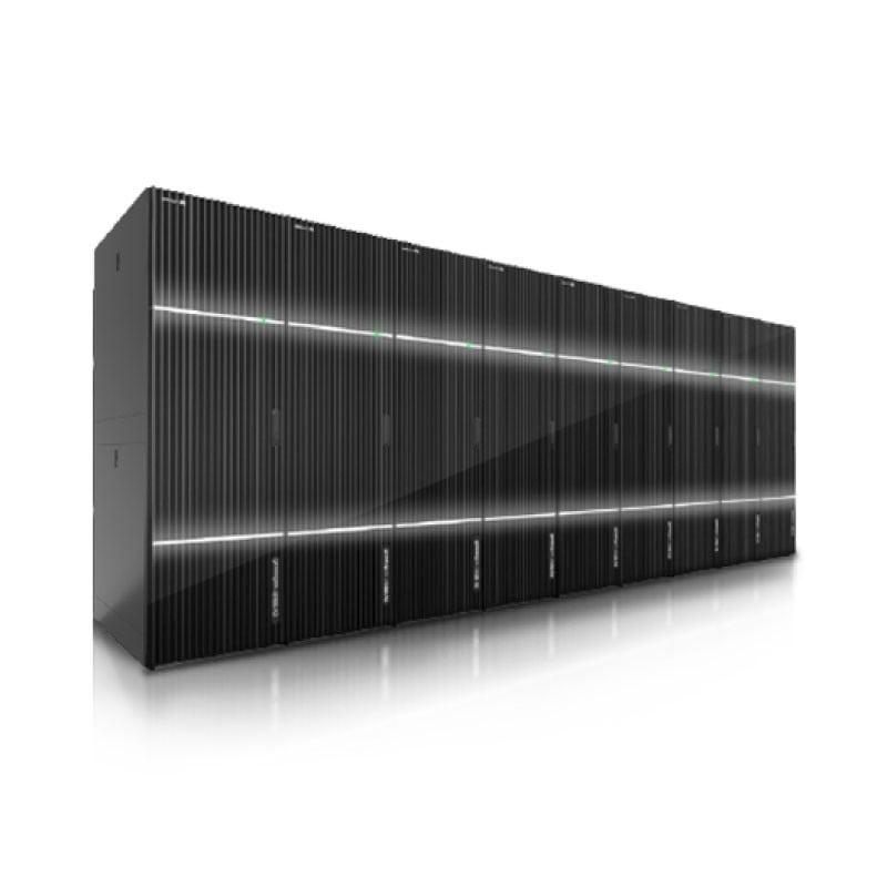 Huawei OceanStor 18500F/18800F V5 systemy pamięci masowej All-Flash dla najbardziej wymagających branż