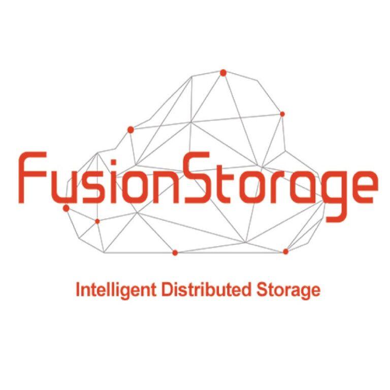 Huawei FusionStorage rozproszona, inteligentna pamięć masowa