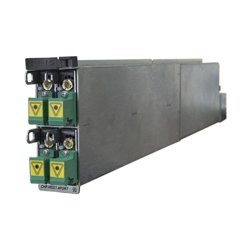 ARRIS CHP CORWave®4 Quad Density