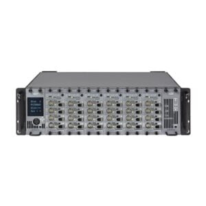 ARRIS CH3000 Double Density DWDM Transmitter System