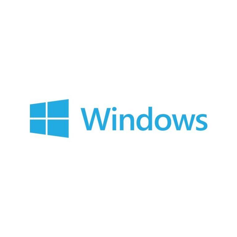 Microsoft Windows Server Standard
