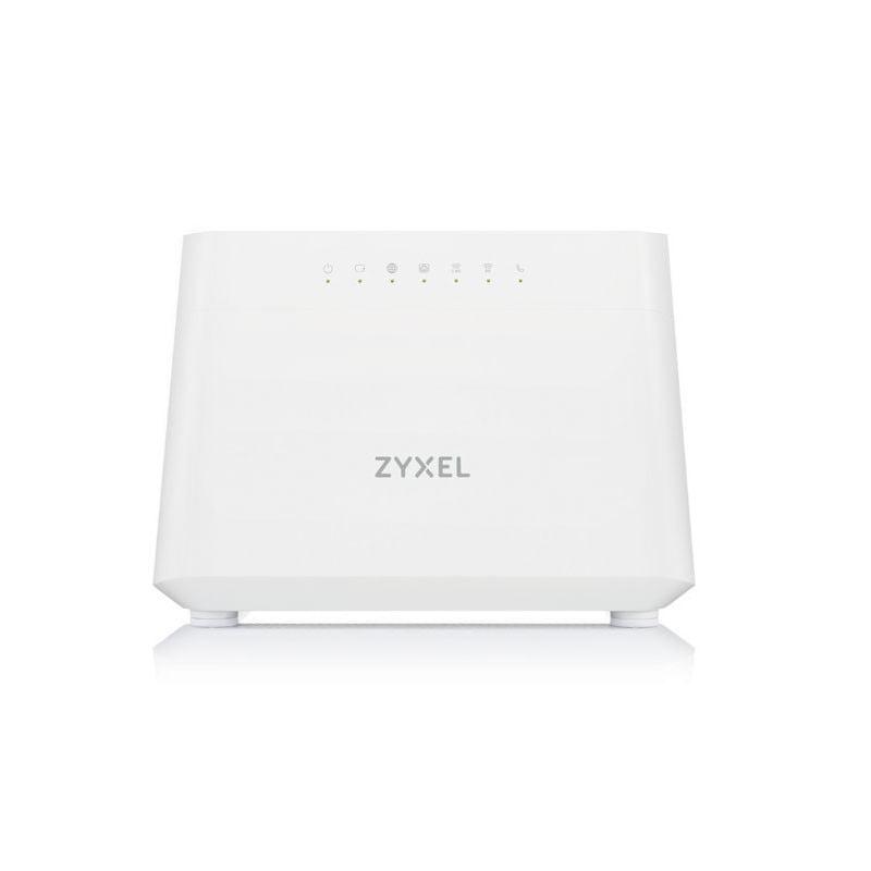 Terminal abonencki Ethernet Zyxel EX3300
